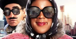 Watch Madea Witness Protection online