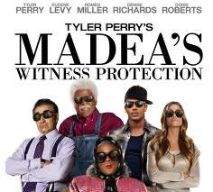 Watch madeas witness protection online